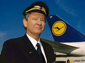 Lufthansa-Pilotenmütze: Markenstärkung per Gerichtsbeschluss